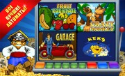 """'Однорукий Бандит - игровые автоматы!' - """"Однорукий бандит"""" - это самые популярные игровые автоматы на рельсах увлекательной социальной игры! Выиграйте ПО-КРУПНОМУ! Лотерея с ценными призами, автоматы, бонус..."""