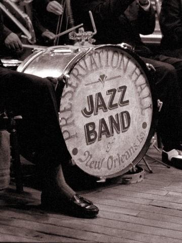 Новоорлеанский джаз